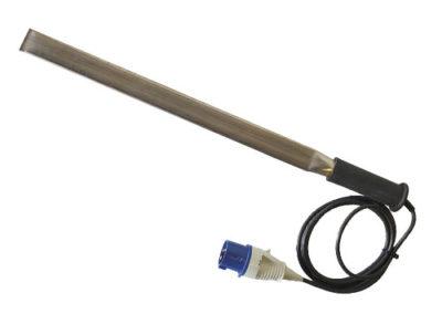 Espada para juntas PVC