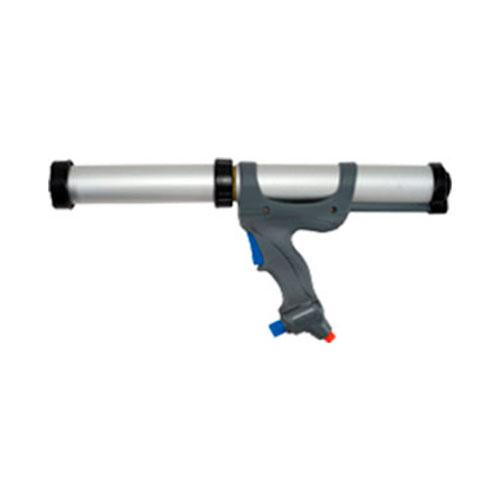 Pistola de sellado neumática