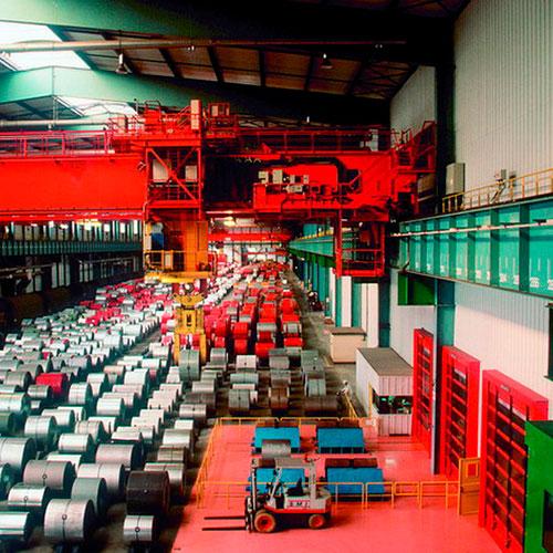 BASF industrial